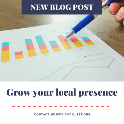 How To Promote Who You Are & What You Do Locally